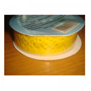 Lace Tape Yellow With Heart