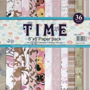 TIME Paper Pack 5
