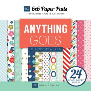 Anything Goes Paper Pack