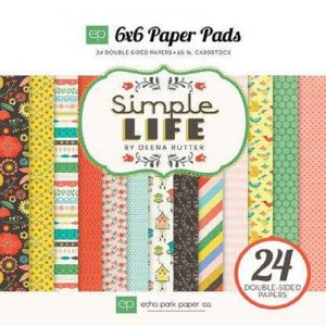 Simple Life Paper Pack