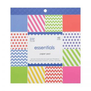 Essentials Paper Pad