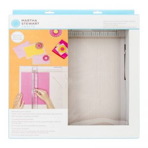 Martha Stewart Deluxe Scoring Board With Trimmer