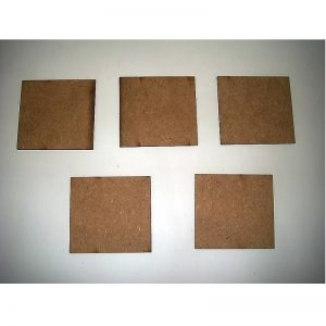 MDF Rectangle