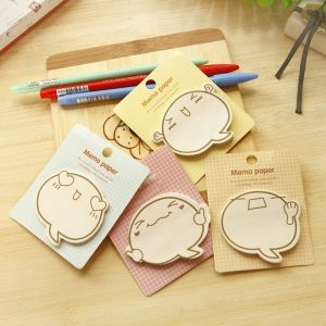 Emoticon Sticky Notes