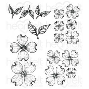 Flowering Dogwood Stamp