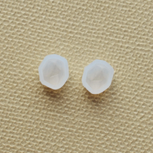 Earrings Silicone Mould - Stone