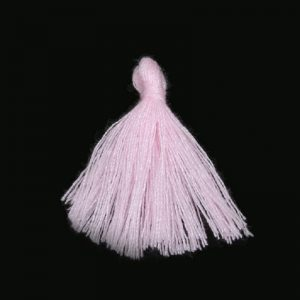Cotton Thread Tassel