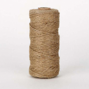 Natural Hemp or Jute Rope
