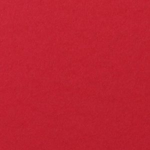 Red Cardstock