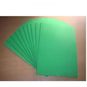 Green Foam Sheets