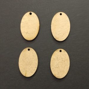 MDF Oval