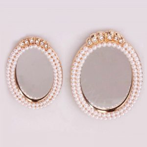 Pearl Edge Mirror