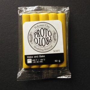 Proto Polymer Clay