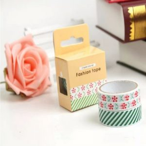 Two Set Washi Tapes