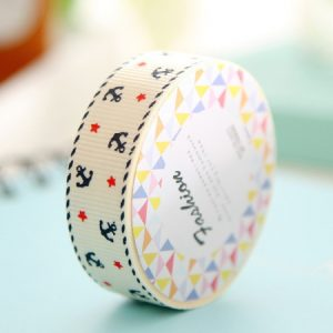 Self-Adhesive Grosgrain Ribbon