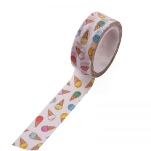 Ice Cream Washi Tape