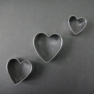 Clay Cutter - Heart Shape