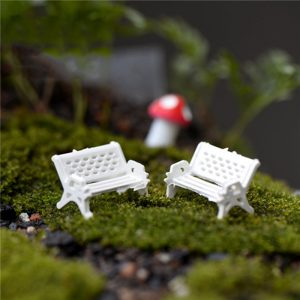 Miniature Park Chair