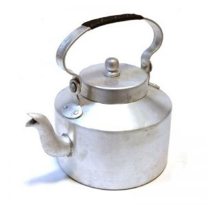 Aluminium Tea Kettle