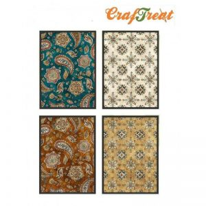 Craftreat Decoupage Paper - Purely Paisley
