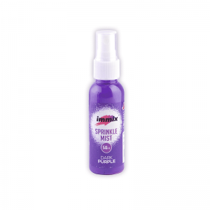 Immix-Sprinkle Mist-Dark Purple