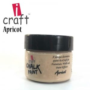 I Craft Chalk Paint - Apricot