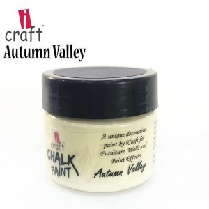 I Craft Chalk Paint - Autumn Valley