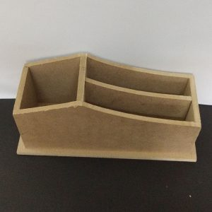 MDF Multi-Purpose Organizer