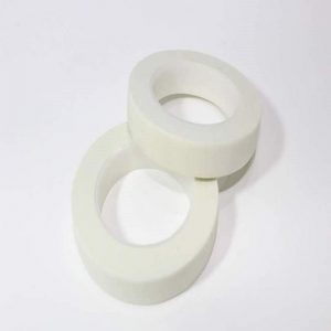 Self Adhesive Floral Tape - White