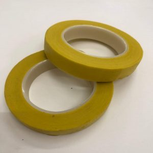Self Adhesive Floral Tape - Yellow