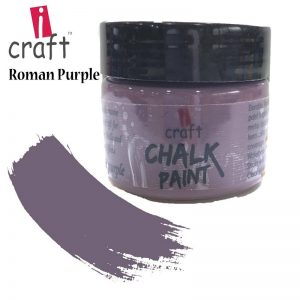 I Craft Chalk Paint - Roman Purple