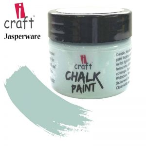 I Craft Chalk Paint - Jasperware