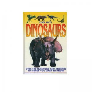 Dinosaurs (Cool Facts) by Dan Abnett