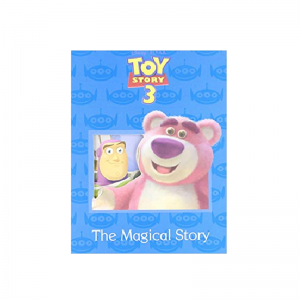 Disney Magical Story: 34;Toy Story 334; (Disney Toy Story 3) by Parragon Books Ltd