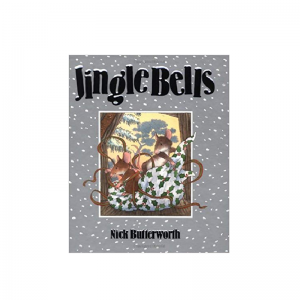 Jingle Bells (Venture-Health & the Human Body) by Nick Butterworth