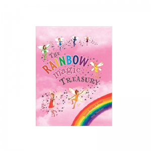 Treasury (Rainbow Magic) by Daisy Meadows( Author), Georgie Ripper (Illustrator)