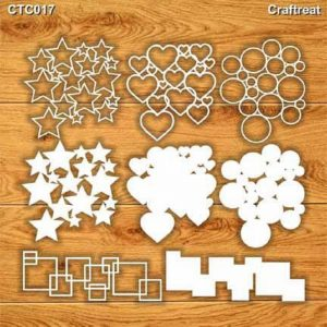 Craftreat Chiplets - Cluster