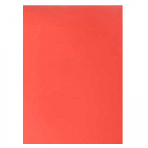 Red Colour Foam Sheets Pack