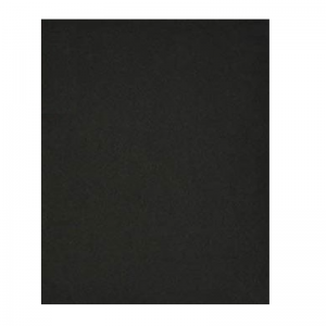 Black  Colour Foam Sheets Pack