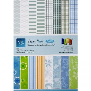 W&M  Pattern Paper Pack