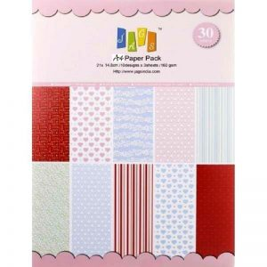 Mania Pattern Paper Pack