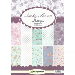 Lucky Season Pattern Paper Pack