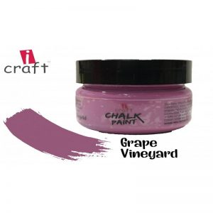 I Craft Chalk Paint - Grape Vineyard