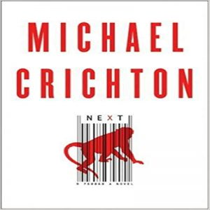 Next by Kelley Michael Crichton