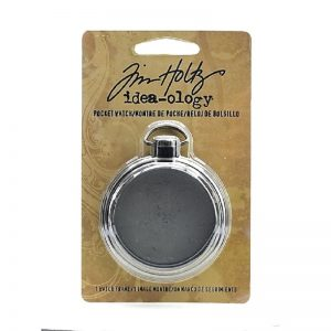 Ranger - Tim Holtz Idea-Ology Pocket Watch
