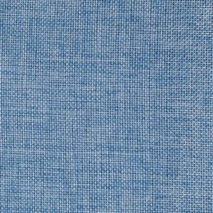 Gift Packing Jute Sheet - Sky Blue