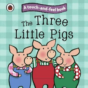 The Three Little Pigs by Ladybird