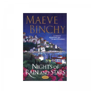 Nights of Rain and Stars by Maeve Binchy
