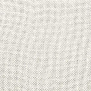 Gift Packing Jute Sheet - White