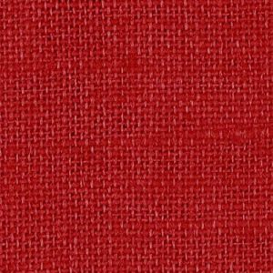 Gift Packing Jute Sheet - Red